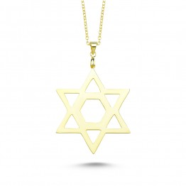 SADAY STAR NECKLACE